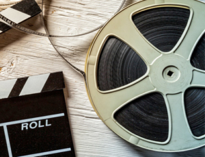 Plus One Recordings film services