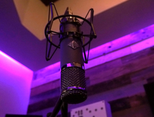 Plus One Recordings recording services