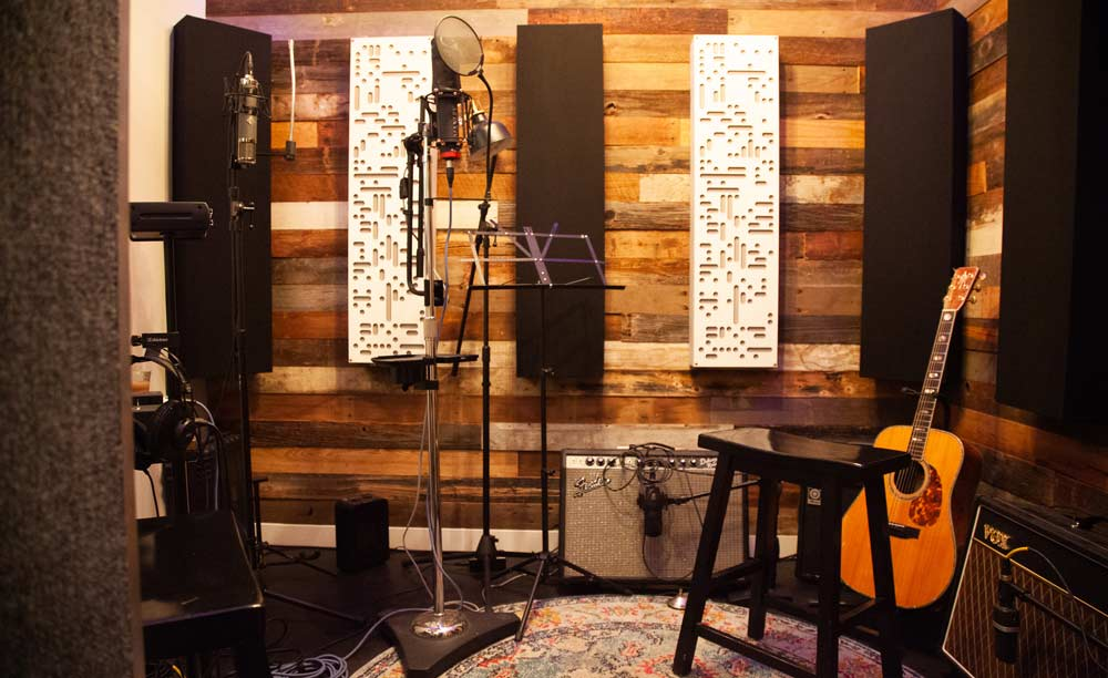 New York Recording Studio, Plus One Recordings